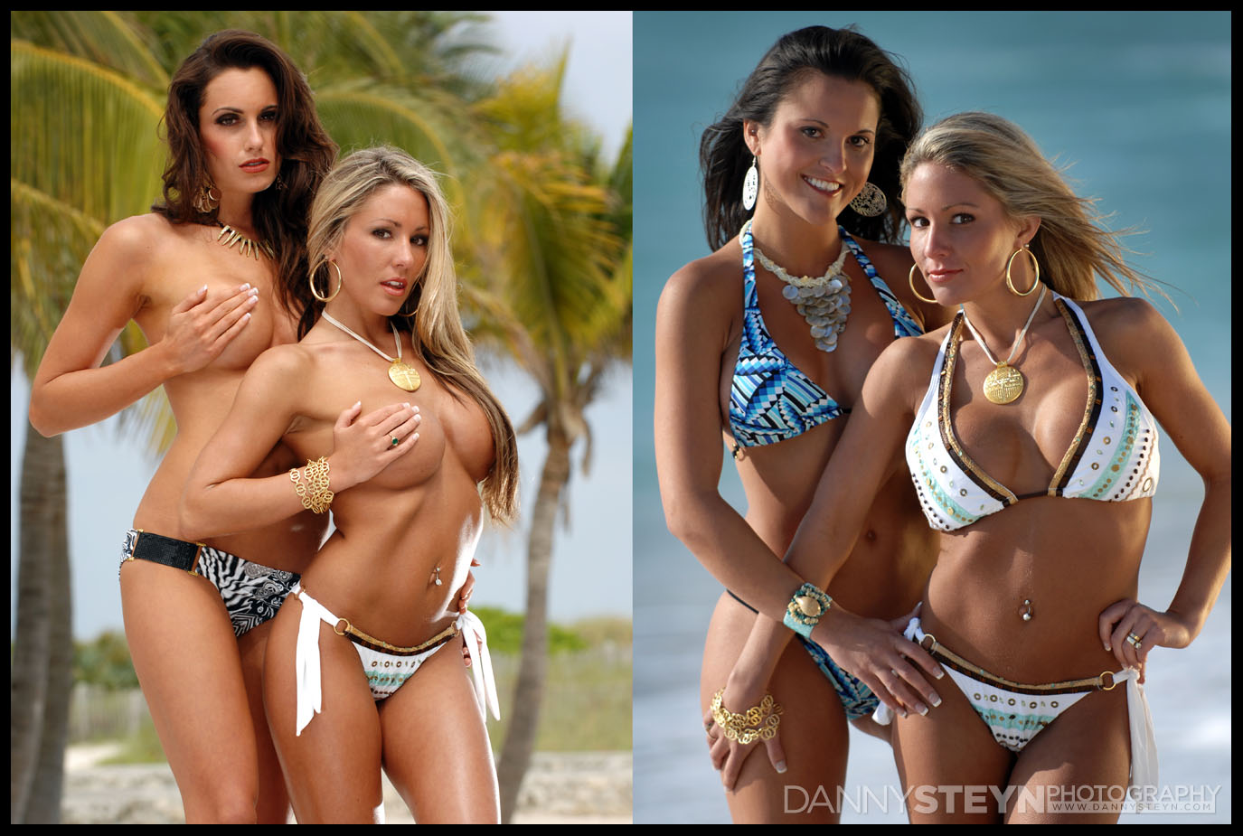 Calendar Photography - Behind the Scenes