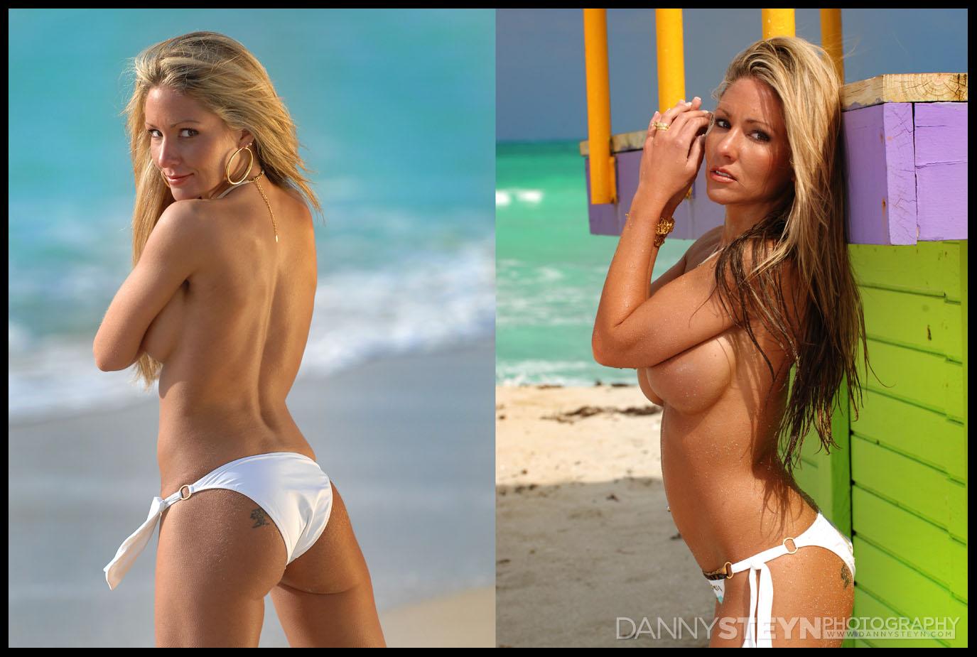 bikini com calendar