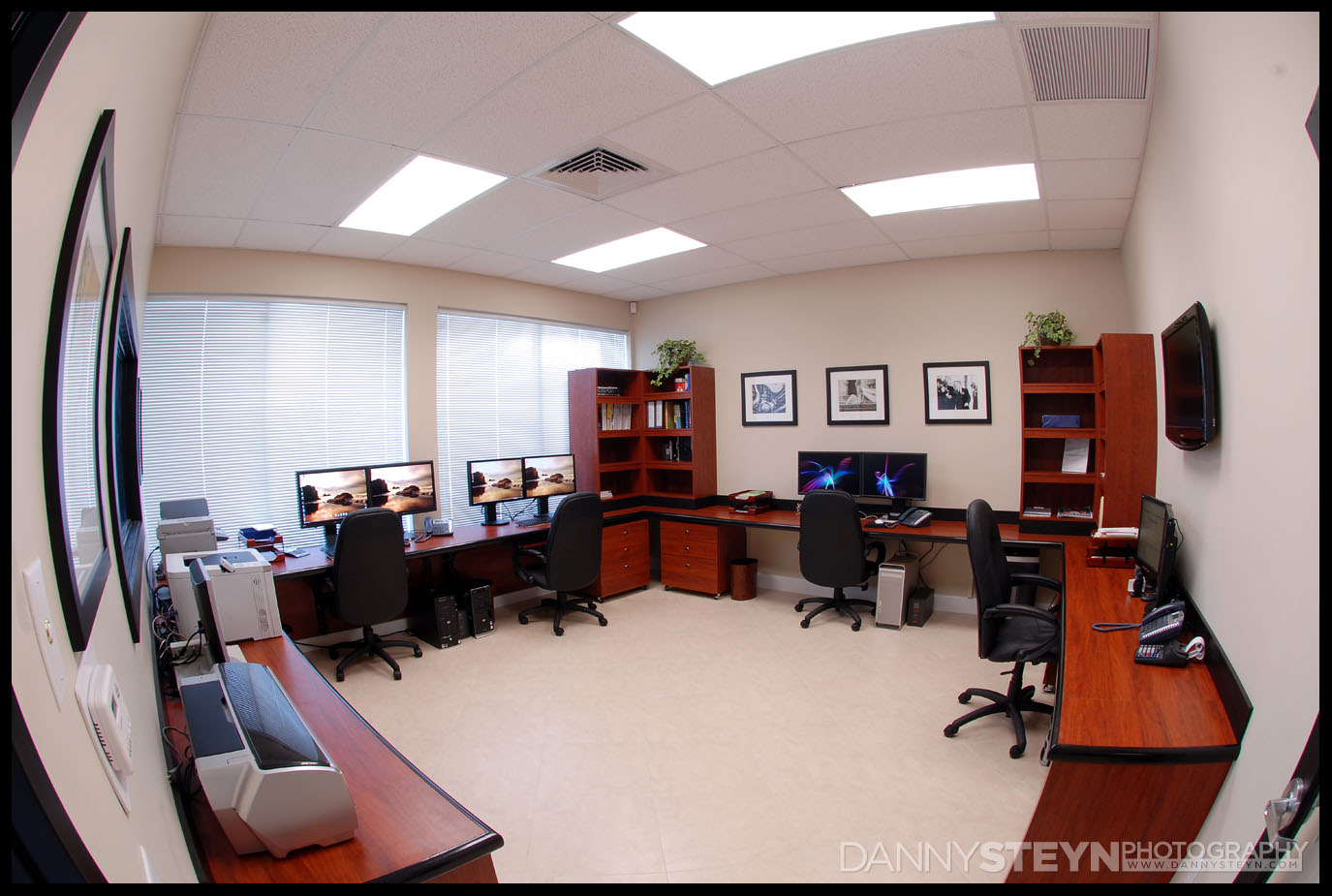 Adept Studios / Danny Steyn Photography Studio - 2006 - 2013