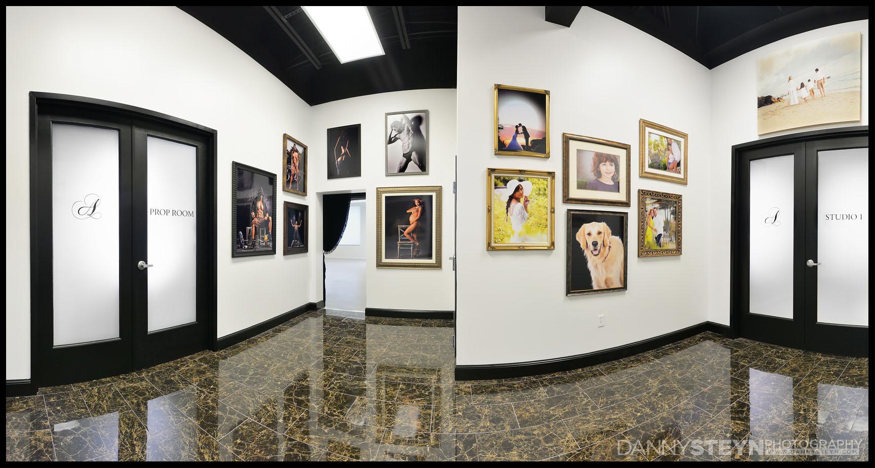 Danny Steyn Photography Studios - Gallery