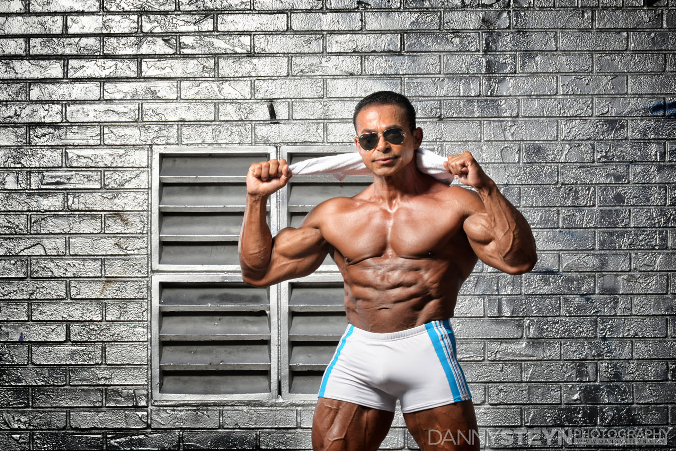 Body Builder Photography Fort Lauderdale
