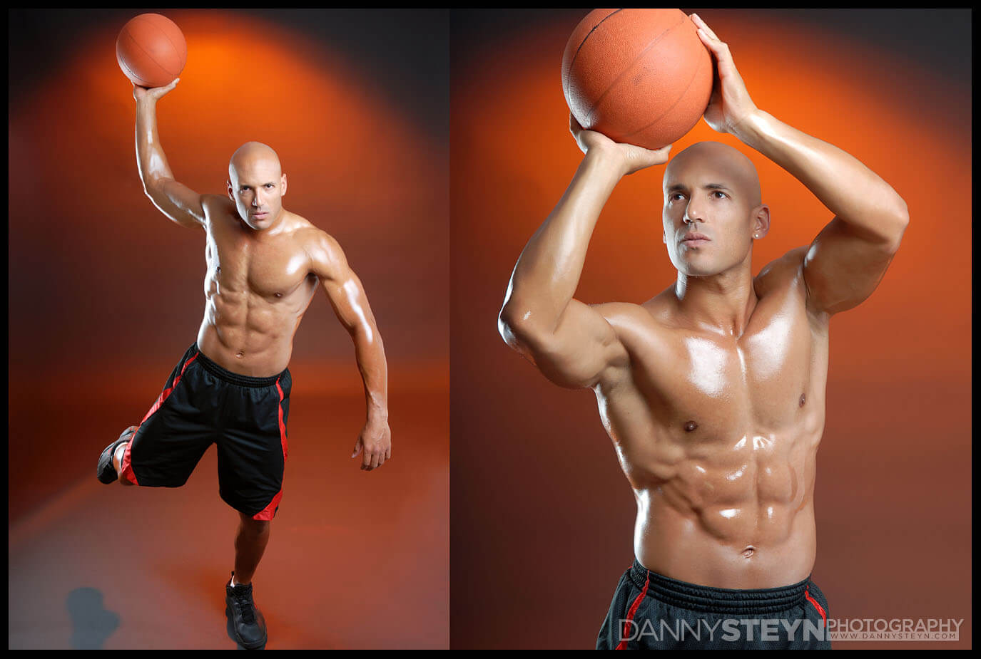 Fitness Model Portfolio Photography Ft Lauderdale