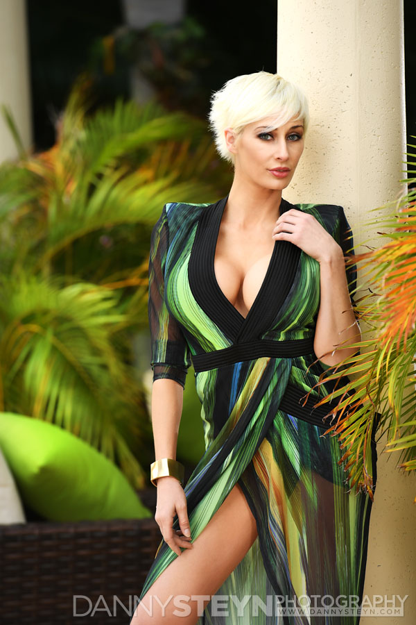 Glamour And Model Photography Fort Lauderdale