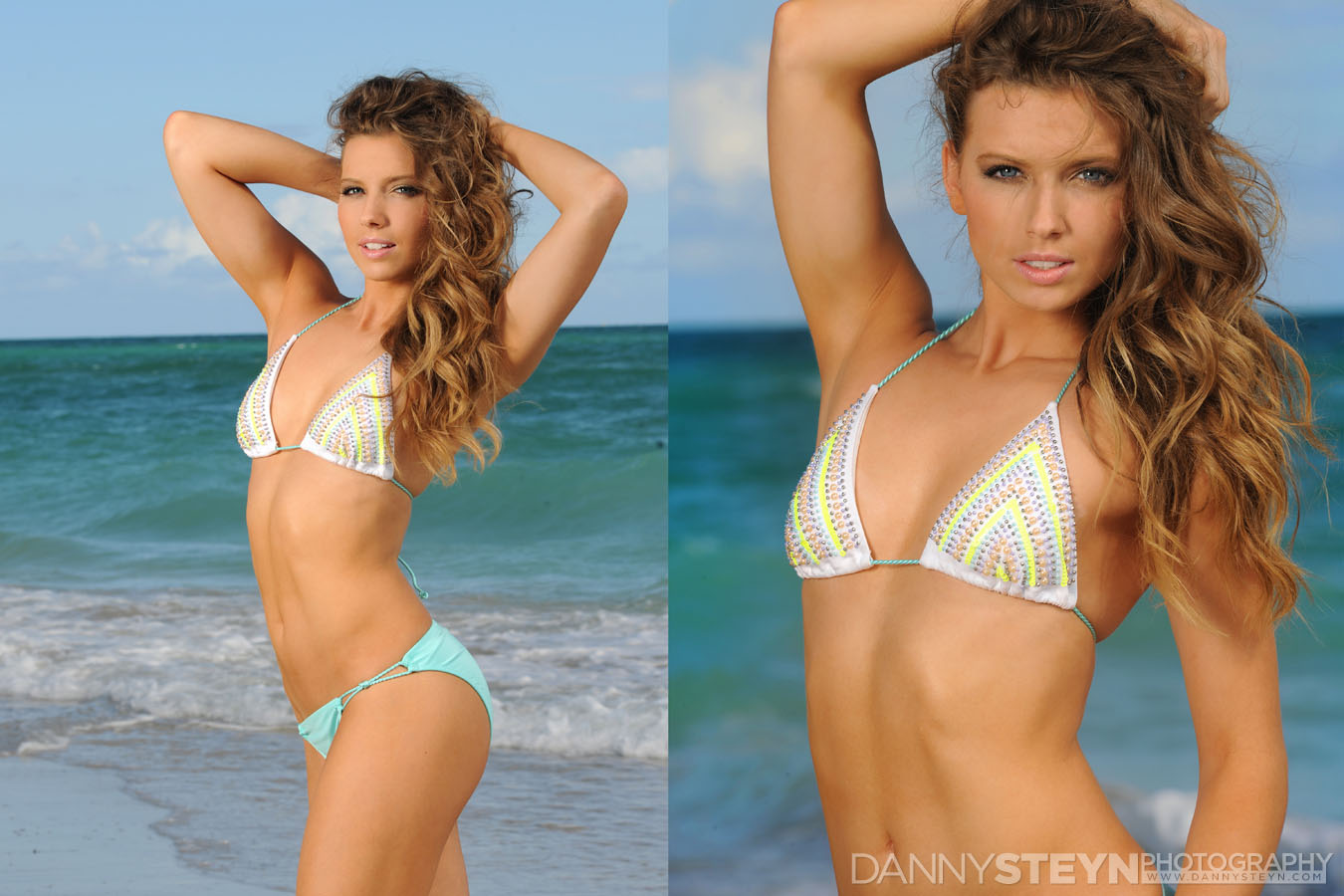 south florida swim wear photographer